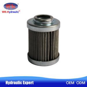 Het professionele Element van de Filter van de Olie van de Terugkeer van de Vervanging van Filtrec van het Ontwerp