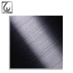 strato perforato dello schermo del metallo dell'acciaio inossidabile di 2mm