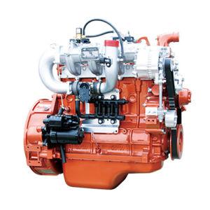 Nieuw Product 4 de Motor van het Gas van de Slag voor de Vrachtwagens van de Tractor