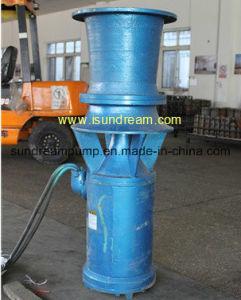 Descarga de Alta da Bomba de água de poços