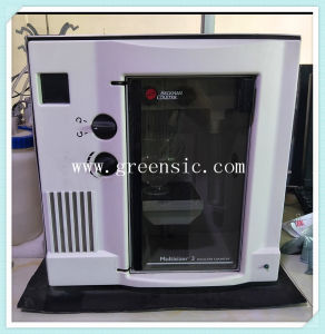 F600半導体を作り出すために使用される緑の炭化ケイ素の粉