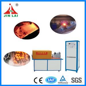 Het Verwarmen van de inductie smeedt Machine voor de Staaf van het Staal (jlz-70)
