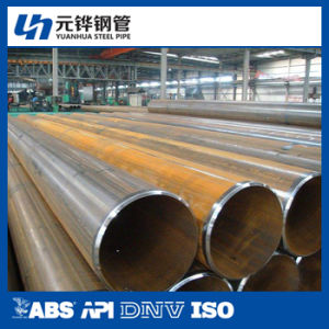Tubo & tubo del acciaio al carbonio