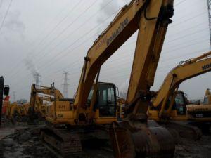 Escavatore utilizzato del cingolo