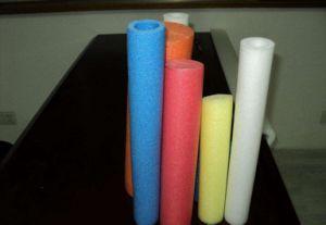 Machine van de Pijp van de Extruder van de Pijp van de Buis van het schuimplastic de Plastic