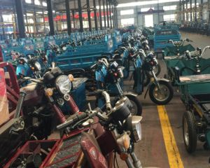 Mezcla de híbridos y eléctricos de potencia de carga de gasolina moto