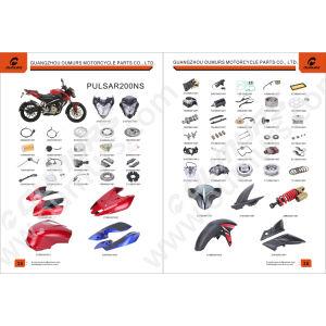 Repuestos motos Cdi Arranque para Pulsar Bajaj 200ns Bajaj