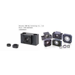 Bom preço e melhor na venda de máquinas industriais da unidade de suporte do Parafuso esférico