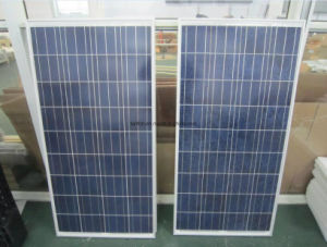 200W Poly Solar Panel com Ce RoHS Made in China