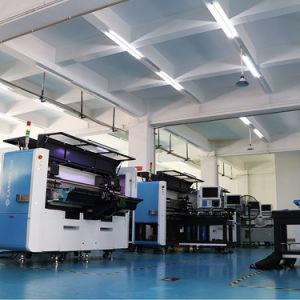 Strumentazioni selezionamento del LED e della macchina e del montaggio speciali del posto
