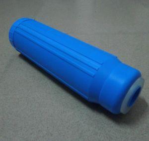 Wasser Purifier 25.2cm DIY Cartridge (B-1)