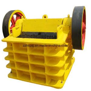 Дробилка челюсти Двойн-Рычага (PEX250X1000) для завода дробилки