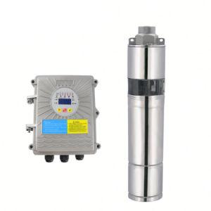 12600W Coût de la pompe à eau solaire solaire Prix de la pompe à eau