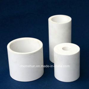 Dringende Alumina van ISO Cilinder en de Ceramische Buis van de Pijp (identiteitskaart 9227mm)