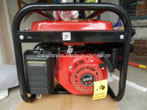 2kw Three Phase Gasoline Generator