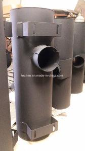 カスタム高性能エンジンの排気の沈黙のマフラー