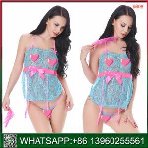 Plus la taille de la Lingerie Sexy, prix bon marché, commerce de gros de lingerie Lingerie Sexy