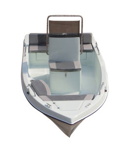 De Boot van de Motor van /Speed van de Vissersboot van de Glasvezel van Aqualand 15feet 4.6m (150)