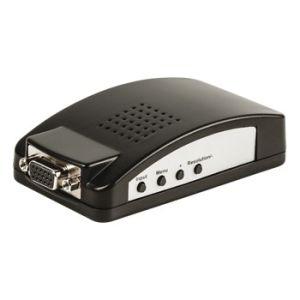 China BNC A VGA Video Converter.