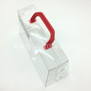 Candyのための標準的なDesign Colorful Beautiful Die Cut Foldable Plastic Packaging