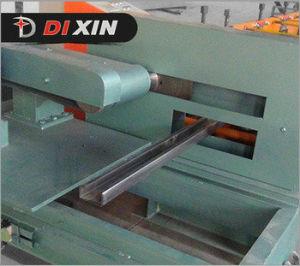 Entièrement automatique machine à profiler de coupe hydraulique C PANNE