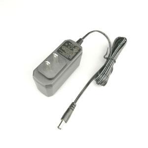 12V 1A Adapter für elektrischen Ventilator Gleichstrom-12V