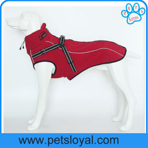 Nuevo diseño de la fábrica de ropa de lujo Perro con collar