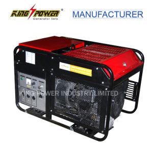 6.5Kw générateur à essence avec certificat CE du fabricant