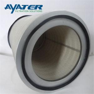Ayater levert de Filter van de Lucht van de Polyester van 5 Micron P191701