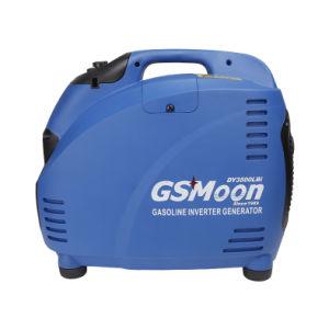 langsame Inverter-Großverkaufportable-Mikrogeneratoren des Benzin-3kw
