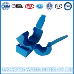 Compteur d'eau Anti-Tampering en plastique joints de sécurité