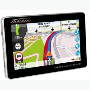 Navegación GPS de la motocicleta - impermeable con el precio bajo