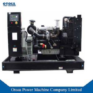 Lovol Aangedreven ATS van de Reeks van de Generator van Genset van de Motor 42kVA met Ce