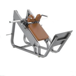 Macchina commerciale di forma fisica della trasparenza dell'incisione della strumentazione di ginnastica per il corpo Exericise