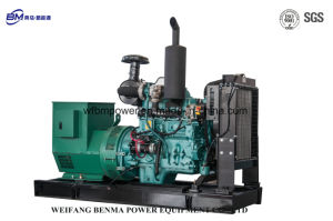 Generatore diesel dell'alternatore del Faraday del motore di Yuchai con il certificato del Ce