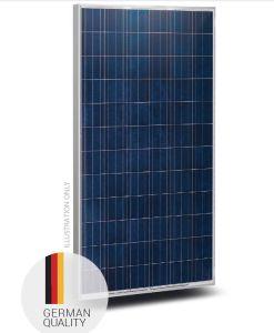 Módulo PV Solar de Qualidade Alemã 325W Poly-Crystalline
