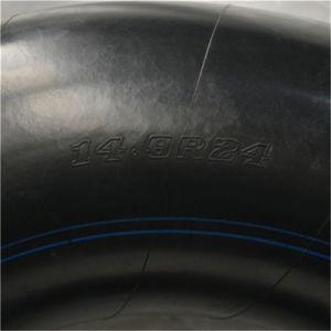 Tubo Interno dos pneus 13.6/14.9-24 Trator / Tubo Interno de veículos agrícolas