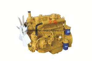 Viertakt Diesel van de Cyclus Industriële Motor 4105g