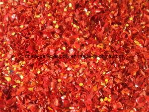 Süsser Paprika/süsser Jalapeno gefrorene getrocknete Red/Black/Green Paprikas u. Pfeffer