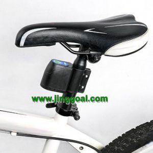 Велосипед для защиты от краж пульт дистанционного управления электронных сигналов тревоги