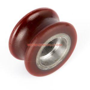 OEM-PU Mecanum колеса / шкив муфты компрессора кондиционера / несколько шкива с канавками