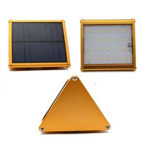 1つの太陽壁ライトのLEDランプすべて
