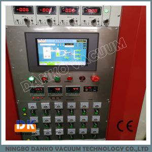 Vakuumschneiden-Fertigungsmittel-Beschichtung-Maschine