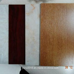 Finition bois stratifié HPL ignifugé MGO Conseil Panneau mural décoratif