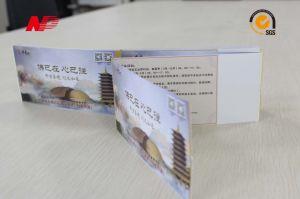 Np-151 Concierto Vocal Ticket de entrada de cine