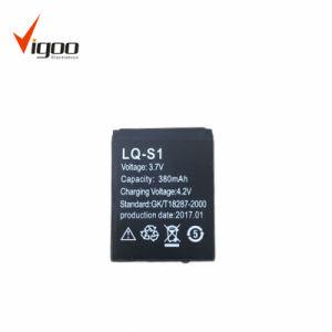 Batería recargable de Li-ion del polímero Batería de reloj inteligente