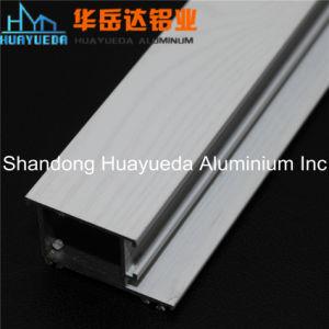 Espulsione di alluminio di Linqu per Windows ed i portelli