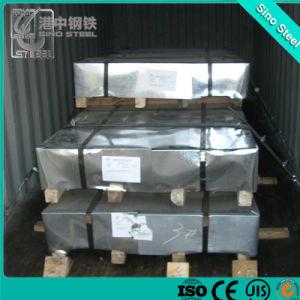 Strato galvanizzato Hdgi del piatto d'acciaio di SGCC Z220 per il profilo della costruzione