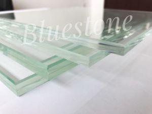 Sicherheits-Gebäudeglas/Laminated-Glas/Ausgeglichen-Lamelliert/Floatglas für Aufbau mit Ce/ISO/SGS