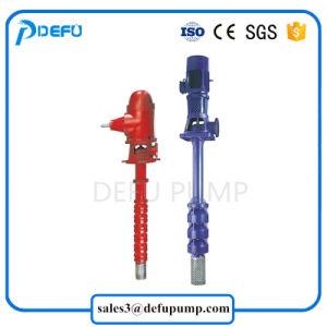 Elevador eléctrico de elevada capacidade da bomba de água de irrigação de turbina vertical preço